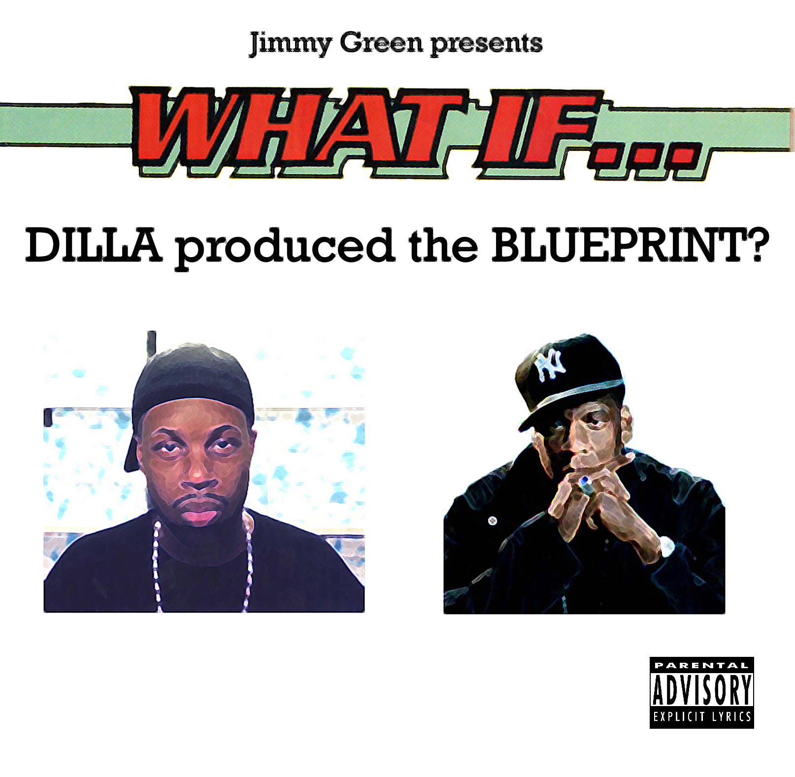 What if dilla produced the blueprint bangers and mash girls malvernweather Images